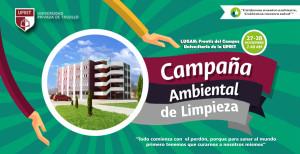 CAMPAÑA AMBIENTAL UPRIT